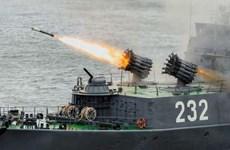 Rostec: Nga phát triển hệ thống vũ khí mới cho hải quân