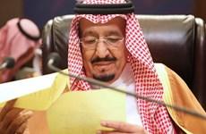 Quốc vương Saudi Arabia cải tổ nội các, bổ nhiệm Ngoại trưởng mới