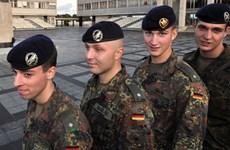 Quân đội Đức xem xét tuyển dụng nhân sự từ các nước thành viên EU