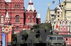 Nga vượt Mỹ 10-15 năm về phát triển vũ khí trả đũa hạt nhân