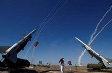 Nga sẽ trang bị S-350 cho Các lực lượng hàng không vũ trụ