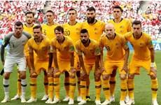 Asian Cup: Australia 'phô trương sức mạnh,' tuyên chiến các đối thủ