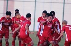 AFC quan tâm 'đặc biệt' đến tuyển Việt Nam trước VCK Asian Cup