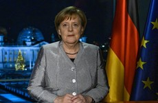Thủ tướng Đức kêu gọi người dân đoàn kết giải quyết thách thức