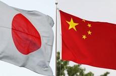 Nhật Bản, Trung Quốc cân nhắc sớm tổ chức đối thoại kinh tế cấp cao