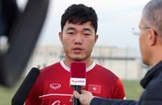 Lương Xuân Trường: Cần phải quên AFF Cup để hướng đến Asian Cup
