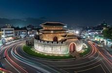 Công bố danh sách 100 địa danh du lịch hàng đầu Hàn Quốc