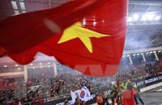Lịch trực tiếp các trận của tuyển Việt Nam tại VCK Asian Cup 2019