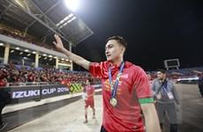 Đặng Văn Lâm sắp cập bến Muangthong United, nhận lương 'khủng'?