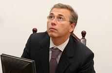 Pháp dẫn độ một cựu quan chức tài chính Nga bị cáo buộc rửa tiền