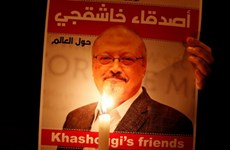 Saudi Arabia mở phiên tòa đầu tiên xét xử các nghi can sát hại nhà báo