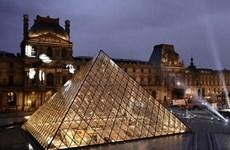 Bảo tàng Louvre đón lượng khách kỷ lục nhờ công của nữ ca sỹ Beyonce