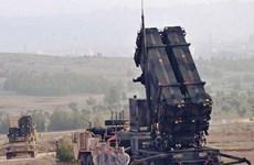 Mỹ chào hàng hệ thống phòng không Patriot cho Thổ Nhĩ Kỳ