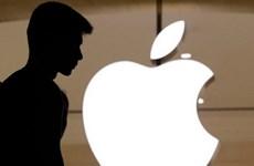 Chứng khoán châu Âu và châu Á chao đảo trước dự báo của Apple