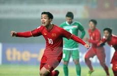 Đội tuyển Việt Nam sẽ 'phá dớp' khi đối đầu Iraq ở Asian Cup?