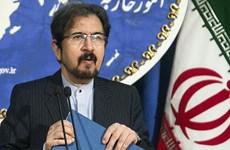 Iran chỉ trích EU về việc thiết lập cơ chế thương mại đặc biệt