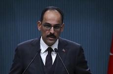 'Tuyên bố Thổ Nhĩ Kỳ tấn công người Kurd là hoàn toàn vô lý'