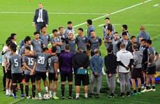 Tuyển Thái Lan và Ấn Độ 'tuyên chiến' trước trận ra quân Asian Cup