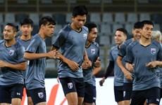 Lịch trực tiếp Asian Cup 2019: Thái Lan chiếm ngôi đầu bảng A?