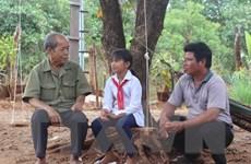 Đổi thay ở Kloong - quê hương mới của 500 người gốc Campuchia