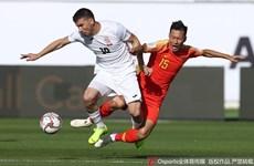 Link xem trực tiếp Asian Cup 2019: Trung Quốc - Kyrgyzstan
