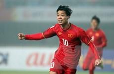 Chi tiết số áo đấu các cầu thủ Việt Nam tham dự Asian Cup 2019
