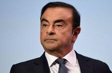 Cựu Chủ tịch tập đoàn Nissan Carlos Ghosn phủ nhận mọi cáo buộc