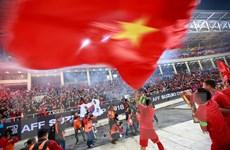 VCK Asian Cup 2019: Đội tuyển Việt Nam và cuộc chiến mới
