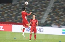 Những thông tin thú vị trước trận Việt Nam - Iraq tại Asian Cup