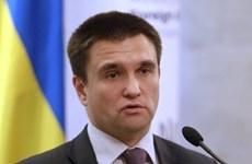 Ukraine chưa sẵn sàng gia nhập EU, NATO trong vòng 5 năm tới