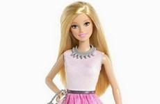 """Búp bê Barbie lần đầu tiên được """"nhân hóa"""" trên màn ảnh"""