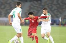 HLV Park Hang Seo chưa hài lòng về hàng phòng ngự tuyển Việt Nam