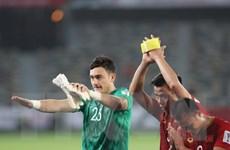 Nhìn lại thất bại đầy tiếc nuối của đội tuyển Việt Nam trước Iraq