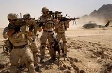 Lực lượng dân quân Iraq tuyên bố đáp trả mạnh mẽ nếu Mỹ tấn công