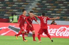 Toàn cảnh lượt trận ra quân tại vòng chung kết Asian Cup 2019