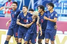 Cận cảnh Thái Lan hạ Bahrain, thắp hy vọng giành vé vòng 1/8
