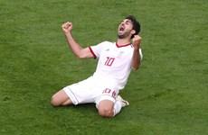 Karim Ansarifard: Trận đấu với Việt Nam là chung kết của Iran