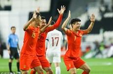 Kết quả Asian Cup 2019: Xác định được 3 đội vào vòng 1/8