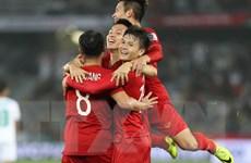 Lịch trực tiếp Asian Cup 2019 ngày 12/1: Việt Nam quyết đấu Iran