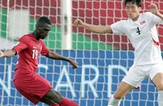 Video Almoez Ali ghi 4 bàn, Qatar thắng 'hủy diệt' Triều Tiên