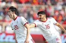 Kết quả Asian Cup 2019: 6 đội bóng đã giành vé vào vòng 1/8