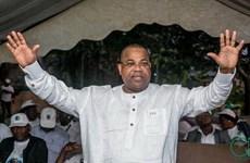 Gabon công bố nội các mới, sau khi xảy ra cuộc đảo chính bất thành