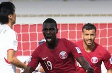 'Sát thủ' Almoez Ali của Qatar thiết lập kỷ lục ở Asian Cup 2019