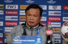 HLV đội tuyển Thái Lan tuyên bố sẽ vào vòng 1/8 Asian Cup 2019