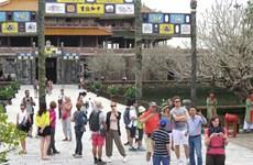 Thừa Thiên-Huế phấn đấu đón khoảng 4,7 triệu khách trong năm 2019