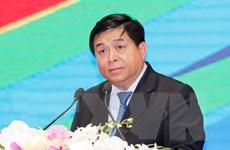 """Bộ trưởng Nguyễn Chí Dũng: Kinh tế 2019, """"bứt phá"""" để thành công"""