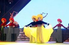 Khai mạc Lễ hội văn hóa thổ cẩm Việt Nam lần thứ nhất tại Đắk Nông