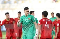Lịch trực tiếp Asian Cup 2019: Palestine đẩy Việt Nam vào thế khó?