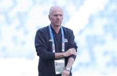 HLV Sven-Goran Eriksson tuyên bố tuyển Philippines sẽ gây sốc