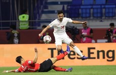 Xem trực tiếp bảng C Asian Cup 2019: Tuyển Philippines gây sốc?